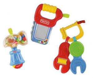Fisher-Price Boy's Gift Set