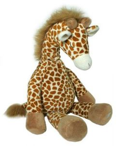 Cloud B Gentle Giraffe Sound Machine with Four Soothing Sounds